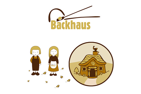 Backhaus Patisserie and Cafe